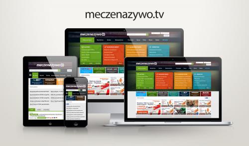 meczenazywo.tv